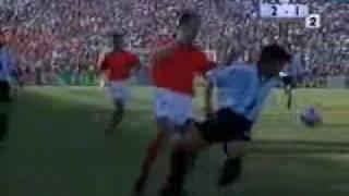 Video Dennis Bergkamp WK 1998 (Commentaar Jack van Gelder) download MP3, 3GP, MP4, WEBM, AVI, FLV Juni 2018