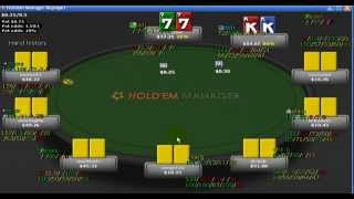 Poker Betting Strategy, Bet Types, Moves, Lines and Pot Manipulation EPK 038