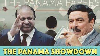 The Panama Showdown | MangoBaaz
