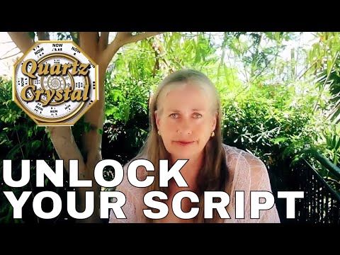 UNLOCK Your Script BEFORE The HARVEST SEASON BEGINS ... THE MATRIX GAME of LIFE