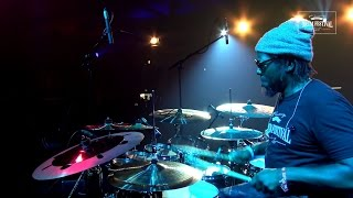 Download MEINL DRUM FESTIVAL 2015 – Robert Sput Searight – Part 1 Mp3 and Videos