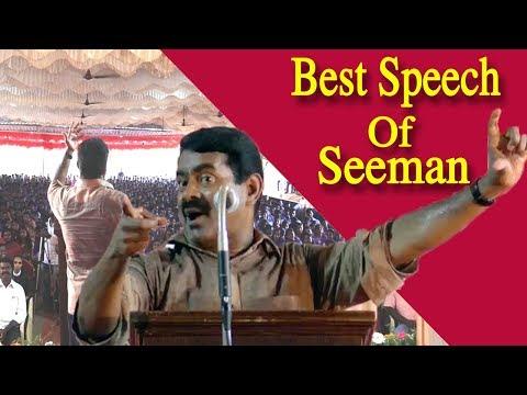 Seeman speech @ st jerome college seeman speech latest seeman tamil live news tamil news live redpix