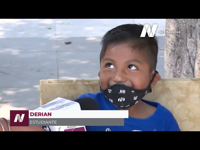 Madres y padres se percatan de cambios en la actitud de sus hijos e hijas a causa de la pandemia