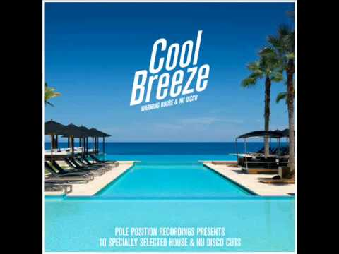 Cool Breeze - Album DJ mix by Deep Sound Express