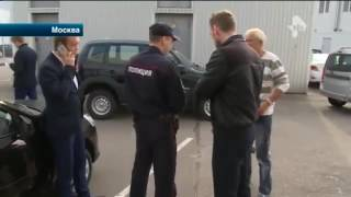 Мужчину обманули в автосалоне - проспект Мира