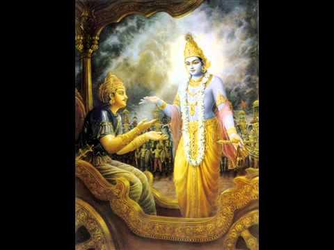 Bhagavad Gita with Telugu meaning