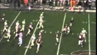 robert thompson ctide #42 Offensive Highlights