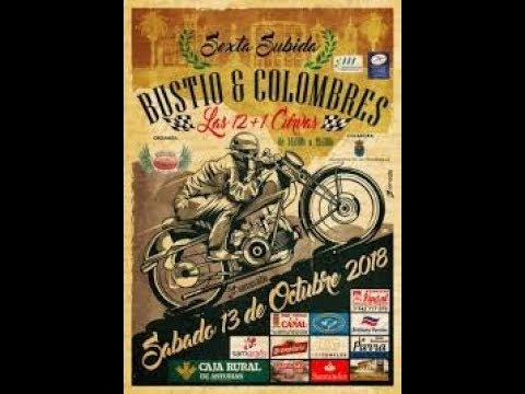 SEXTA SUBIDA BUSTIO - COLOMBRES LAS 12+1 CURVAS - Onda Occidental Cantabria Radio y TV