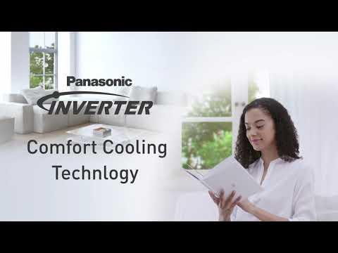Aires Acondicionado Panasonic El Comfort De La Tecnología Inverter