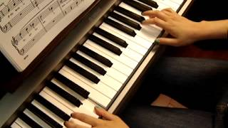 Bastien Piano Primer B   Old Mother Hubbard