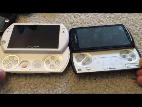 Retro gadgets - Sharp MemoMaster, Motorola Q, LG Prada, HTC Dream, Creative Vado, PSP Go