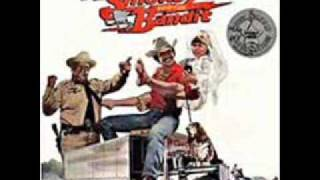 Jerry Reed -  The Bandit
