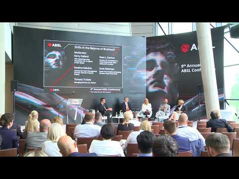 Shifts in the Balance of Business? - 8th ABSL Conference