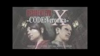 Resident evil Code veronica X PS3 [Juego completo/Speedrun] PARTE 2