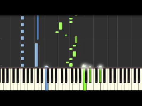 """ようこそジャパリパークへ/どうぶつビスケッツ×PPP(ピアノソロ中級)【楽譜あり】""""Kemono Friends"""" - Youkoso Japaripark E [PIANO]"""