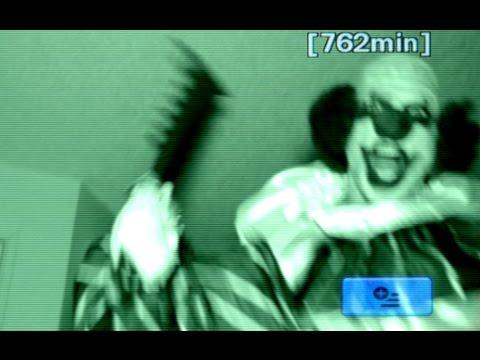 The Watcher - Short horror film