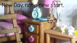 Littlest Pet Shop: The River  ( Episode 1 : New Day, Not a New Start... )