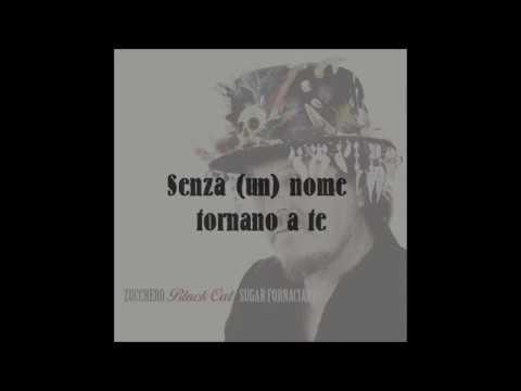 Zucchero - Hey Lord (lyrics)