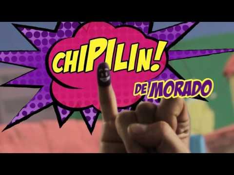 El Chipilín de Morado