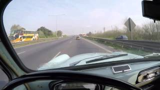 FIAT 1100 1962