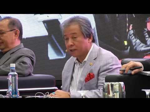 FORUM : PERJANJIAN PEMBENTUKAN MALAYSIA 1963 (07.03.2015) (full version)