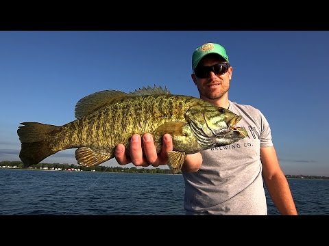 Summer Fishing In Buffalo NY: Re-Discover Your Region #1