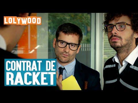 Contrat de racket