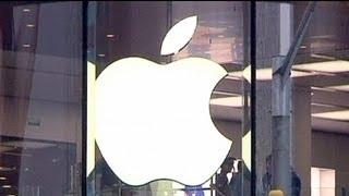 Куплю акции Apple. СПб. Дорого