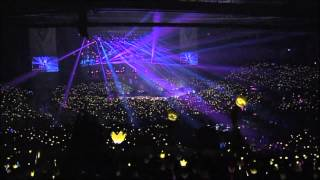 Big Bang - Seungri - Strong Baby & What Can I Do [Alive Galaxy Tour 2012]