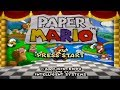 Let's Play Paper Mario: E19 – Insert Pun About Flowers Here.
