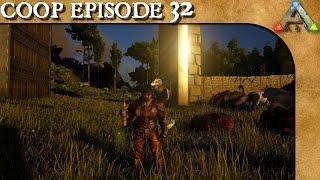 ARK : Survival Evolved | Let's Play Coop Episode 32 : Kibbles et Fria Curry