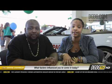 2012 Chevrolet Malibu- Customer Review