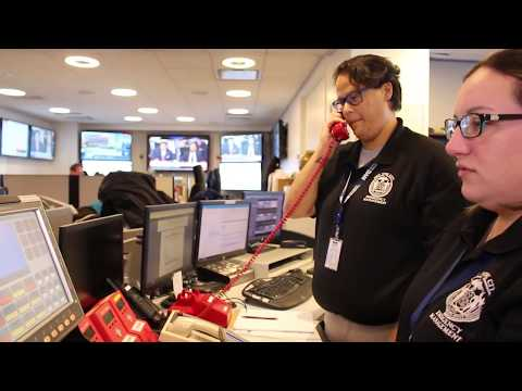 NYC Emergency Management