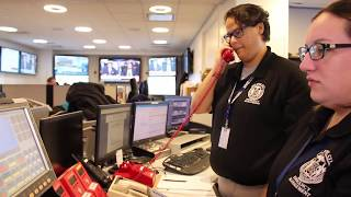 NYC Emergency Management's Watch Command