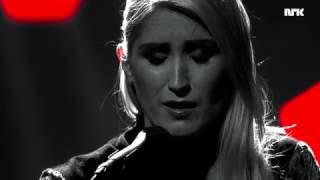 """Christel Alsos """"Molly"""" live @ Lindmo 05.11.16"""