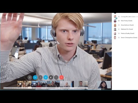How To  |  Join A Webex Meeting Video Conference