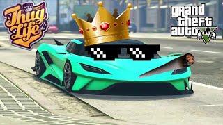 GTA 5 Thug Life #9 ( GTA V Funny Moments Videos Compilation )