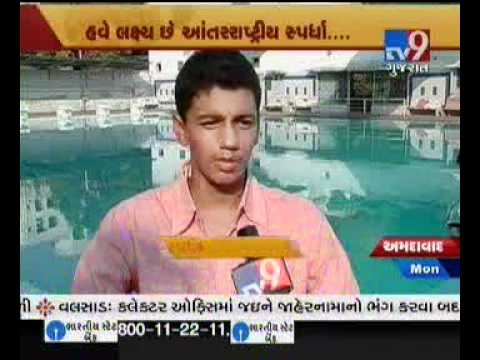 NEIL CONTRACTOR on TV9 thumbnail