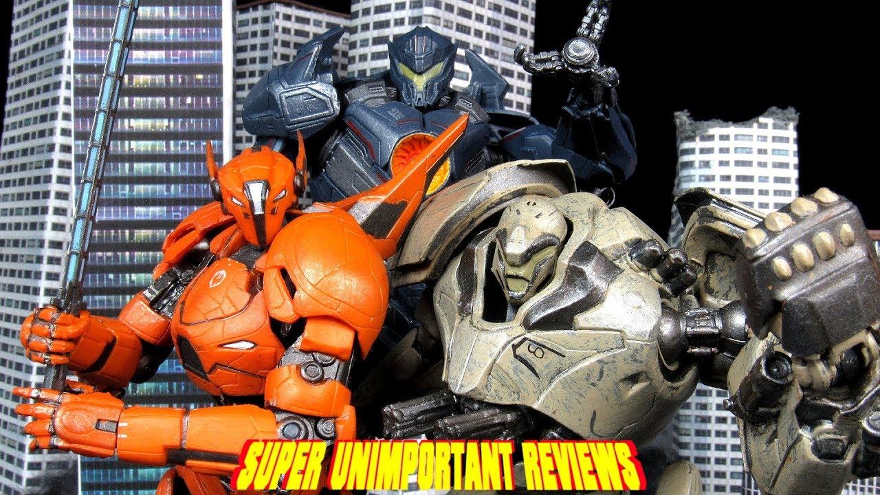 "Pacific Rim Uprising Bracer Phoenix Saber Athena Gipsy Avenger 7/"" Action Figure"