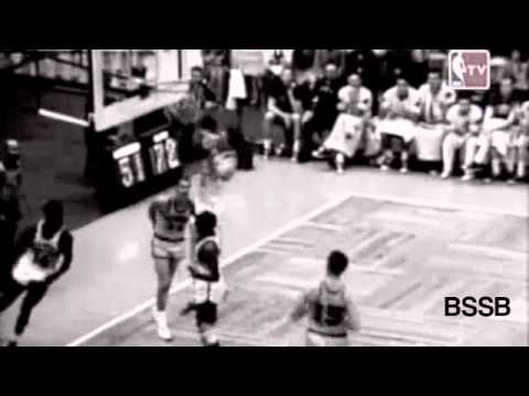 """The Best"" Bob Cousy Mix"