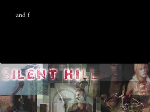 Silent Hill Book of Lost Memories - Part1