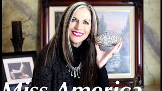 How to become Miss. America