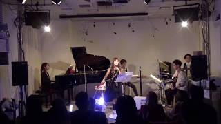 2017.12.21 LIVE映像。 オリジナル曲の「もしこの世界で」 Key kico / B...