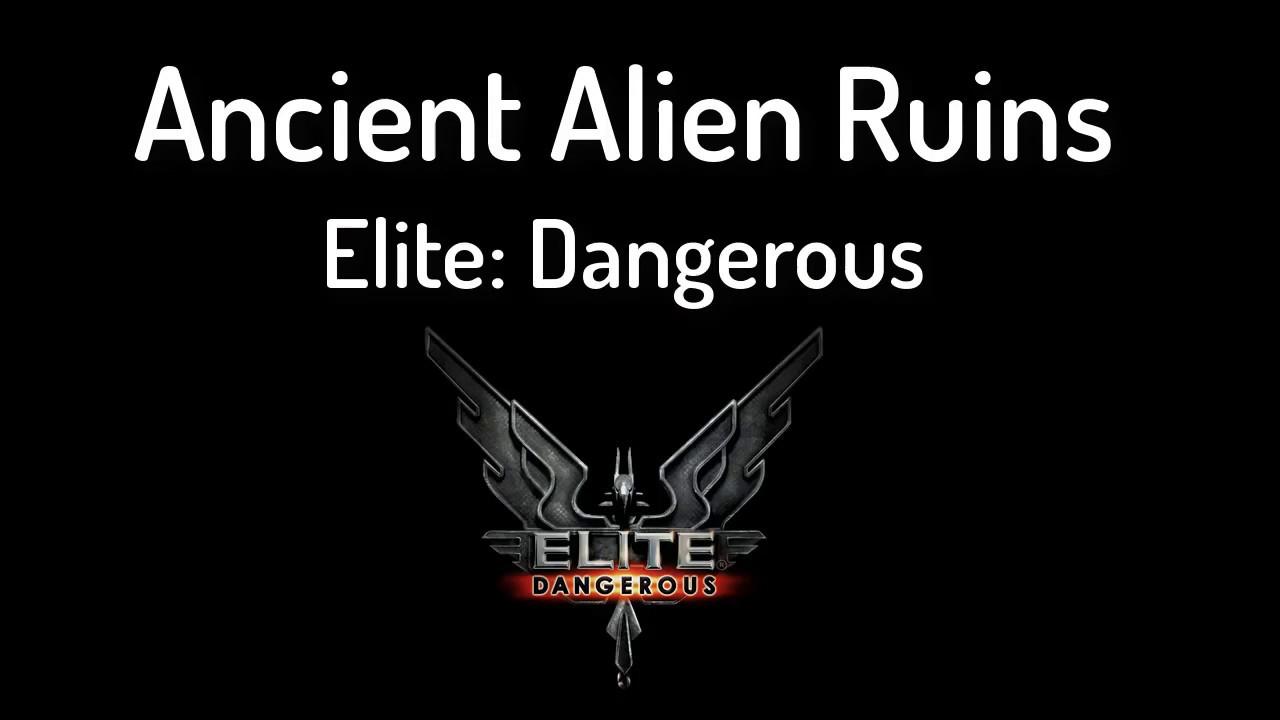 elite dangerous tutorials