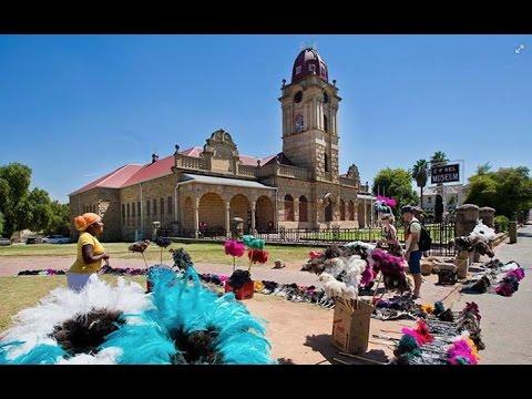South Africa - Port Elizabeth & The Garden Route