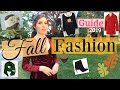 Fall Fashion 2019 Guide: Colors, Outfit Ideas, & Accessories! (Forever 21, H&M, Macy's: Try On Haul)