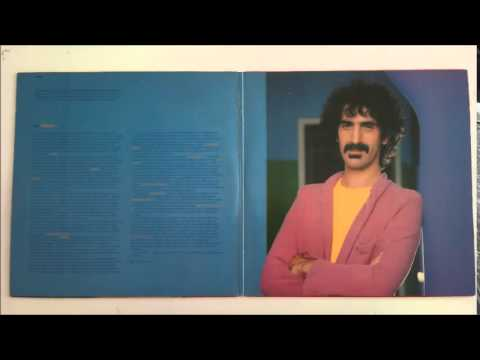 Frank Zappa   You Are What You Is (album) 1981