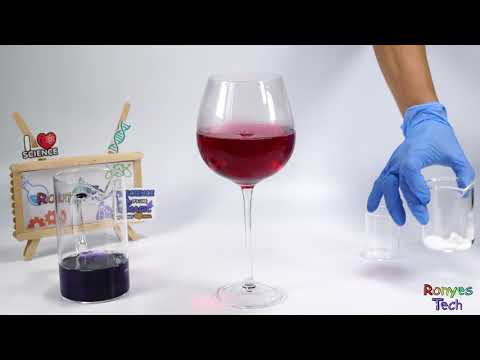 How to Make Red Cabbage PH Indicator?