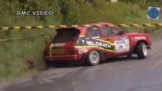 2015 Limerick Rally (GMC Video)