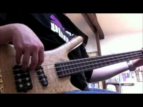 MusicMan Stingray Vs Warwick FNA Jazzman